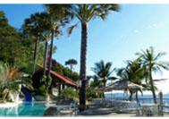 阿尼洛Eagle Point豪華飯店5日 | 檸檬鯊潛水